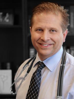 Dr. Michael Lucherini MD MS